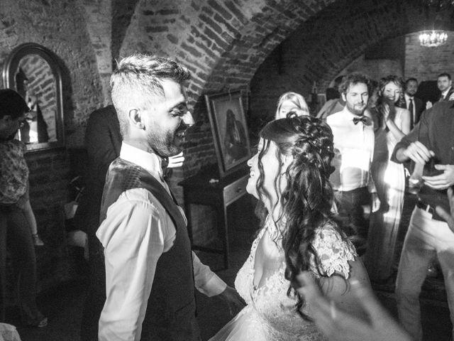 Il matrimonio di Alberto e Marzia a Asti, Asti 8