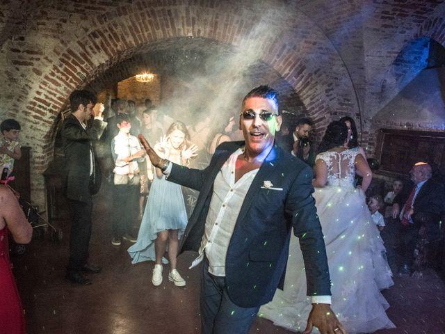 Il matrimonio di Alberto e Marzia a Asti, Asti 10