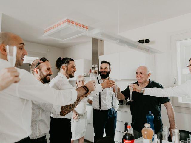 Il matrimonio di Alessandro e Laura a Reggio nell'Emilia, Reggio Emilia 6