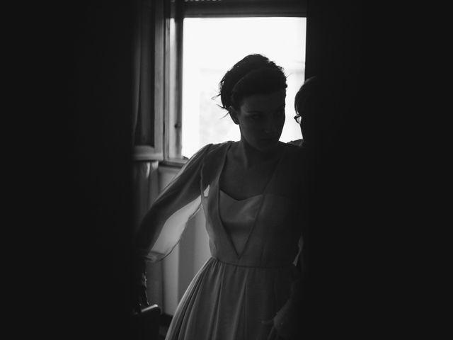 Il matrimonio di Yuri e Silvia a Bertinoro, Forlì-Cesena 5