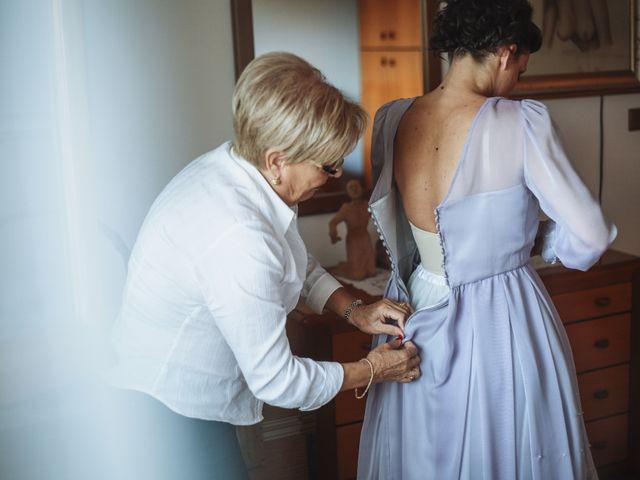 Il matrimonio di Yuri e Silvia a Bertinoro, Forlì-Cesena 7