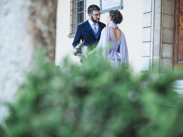 Il matrimonio di Yuri e Silvia a Bertinoro, Forlì-Cesena 37
