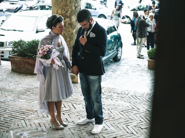 Il matrimonio di Yuri e Silvia a Bertinoro, Forlì-Cesena 40
