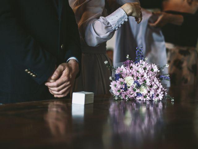 Il matrimonio di Yuri e Silvia a Bertinoro, Forlì-Cesena 41