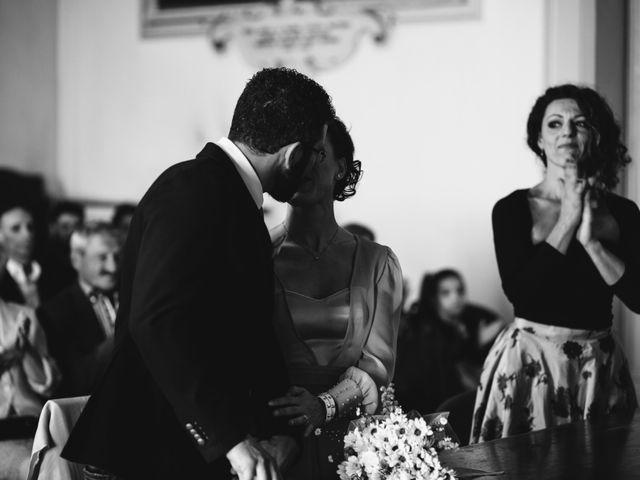Il matrimonio di Yuri e Silvia a Bertinoro, Forlì-Cesena 47