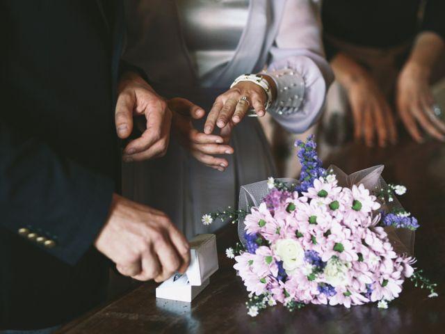 Il matrimonio di Yuri e Silvia a Bertinoro, Forlì-Cesena 49