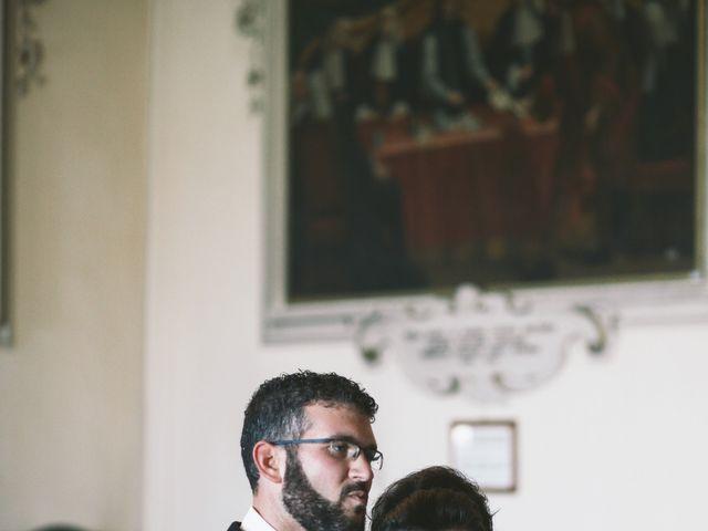 Il matrimonio di Yuri e Silvia a Bertinoro, Forlì-Cesena 51