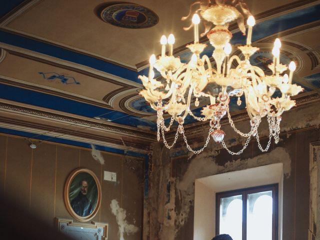 Il matrimonio di Yuri e Silvia a Bertinoro, Forlì-Cesena 55