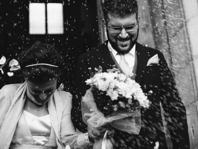 Il matrimonio di Yuri e Silvia a Bertinoro, Forlì-Cesena 58