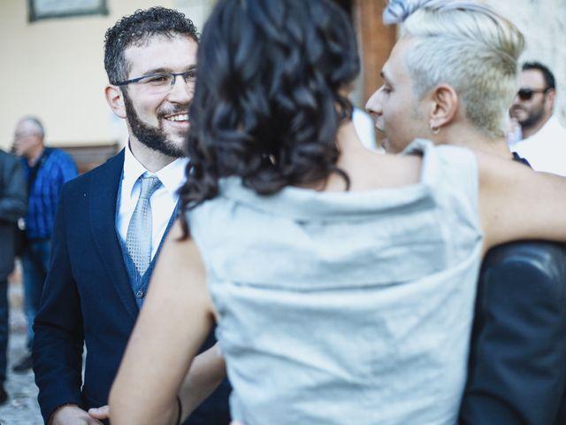 Il matrimonio di Yuri e Silvia a Bertinoro, Forlì-Cesena 60