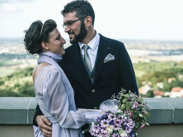 Il matrimonio di Yuri e Silvia a Bertinoro, Forlì-Cesena 61