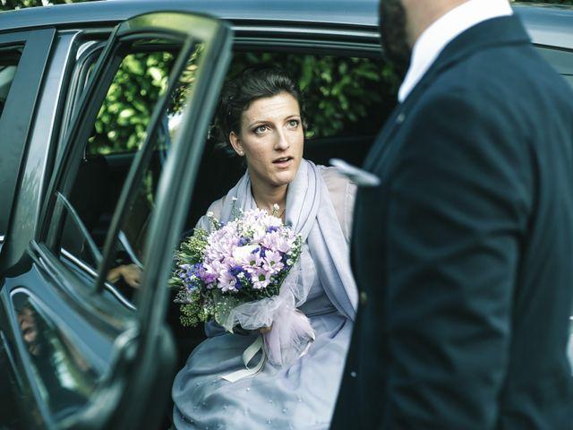 Il matrimonio di Yuri e Silvia a Bertinoro, Forlì-Cesena 63