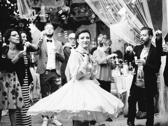 Il matrimonio di Yuri e Silvia a Bertinoro, Forlì-Cesena 67