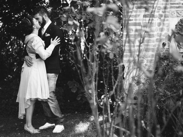 Il matrimonio di Yuri e Silvia a Bertinoro, Forlì-Cesena 74