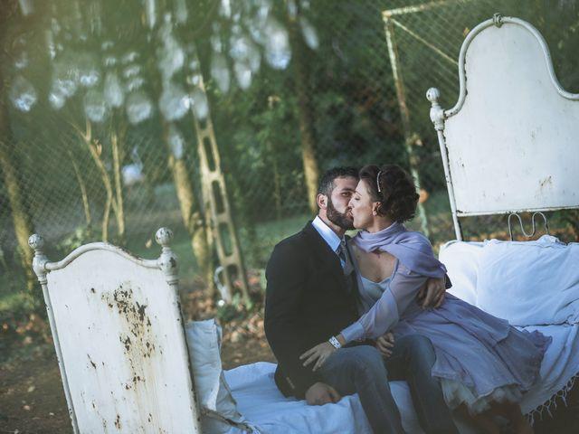 Il matrimonio di Yuri e Silvia a Bertinoro, Forlì-Cesena 76