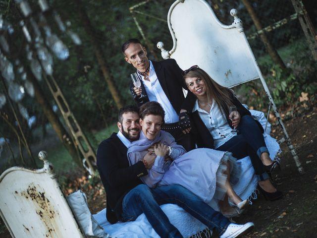Il matrimonio di Yuri e Silvia a Bertinoro, Forlì-Cesena 78