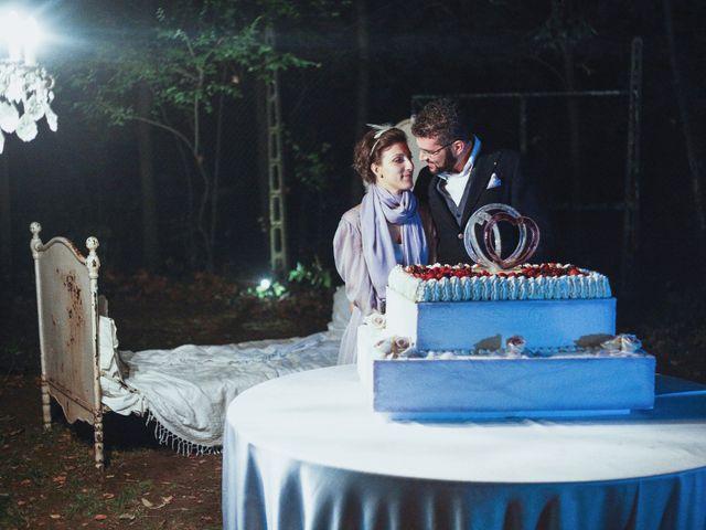 Il matrimonio di Yuri e Silvia a Bertinoro, Forlì-Cesena 90