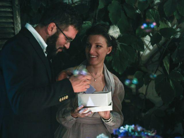 Il matrimonio di Yuri e Silvia a Bertinoro, Forlì-Cesena 93