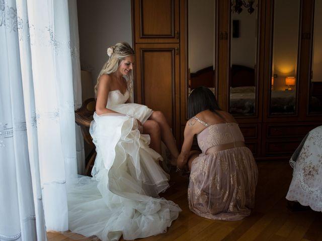 Il matrimonio di Sara e Diego a Trescore Balneario, Bergamo 8