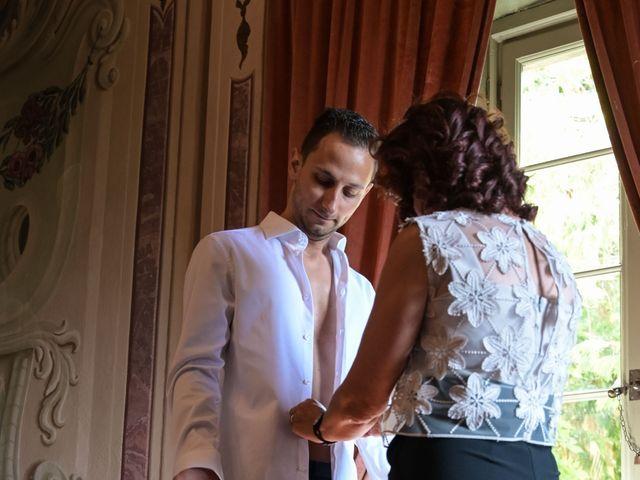 Il matrimonio di Sara e Diego a Trescore Balneario, Bergamo 21