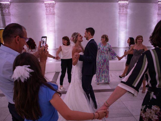 Il matrimonio di Sara e Diego a Trescore Balneario, Bergamo 87