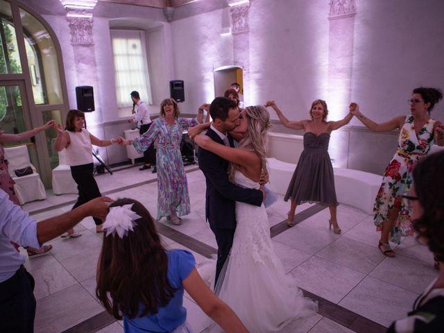 Il matrimonio di Sara e Diego a Trescore Balneario, Bergamo 88