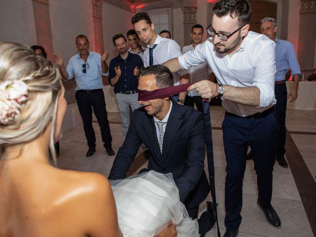 Il matrimonio di Sara e Diego a Trescore Balneario, Bergamo 91