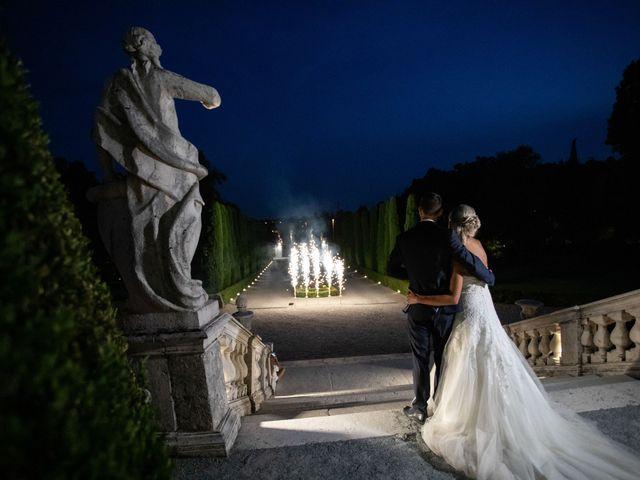 Il matrimonio di Sara e Diego a Trescore Balneario, Bergamo 99