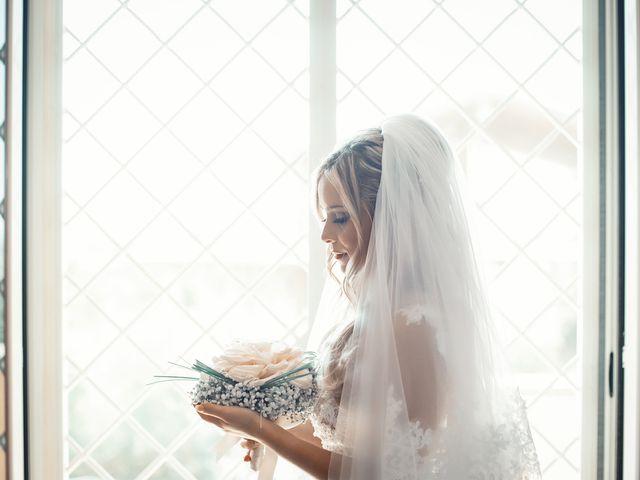 Il matrimonio di Matteo e Marialaura a Roma, Roma 11
