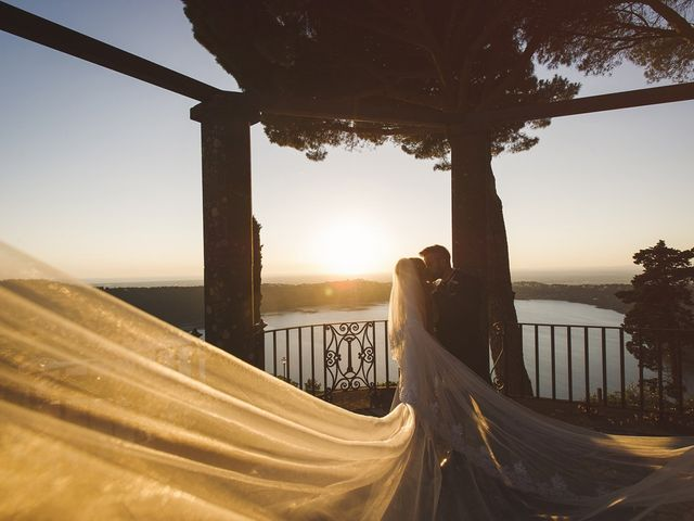 Il matrimonio di Matteo e Marialaura a Roma, Roma 22