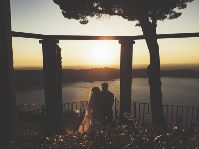 Il matrimonio di Matteo e Marialaura a Roma, Roma 23