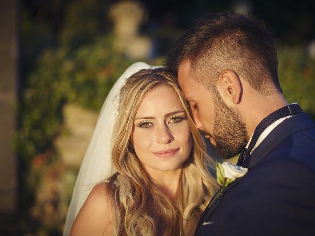 Il matrimonio di Matteo e Marialaura a Roma, Roma 24