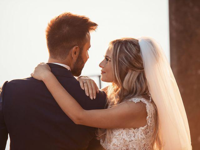 Il matrimonio di Matteo e Marialaura a Roma, Roma 26