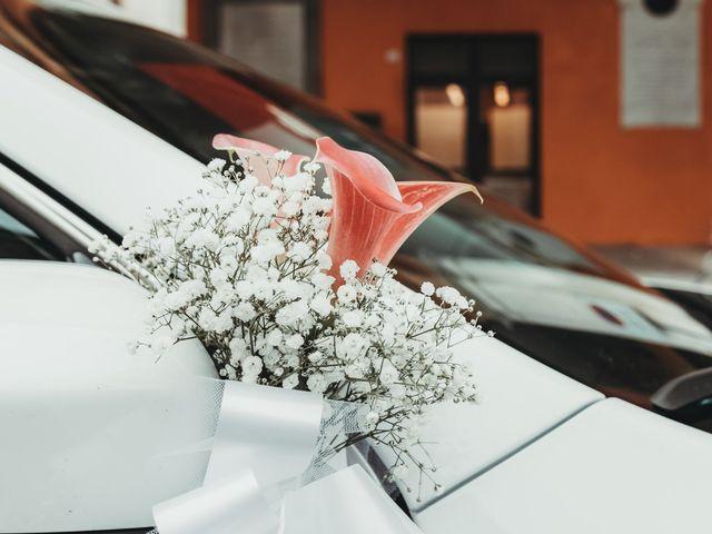 Il matrimonio di Christina e Luca a Cesena, Forlì-Cesena 4