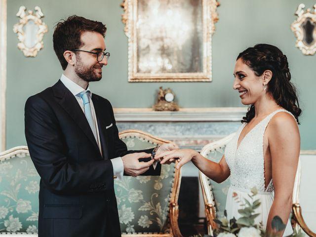 Il matrimonio di Christina e Luca a Cesena, Forlì-Cesena 8