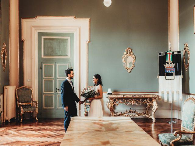 Il matrimonio di Christina e Luca a Cesena, Forlì-Cesena 10