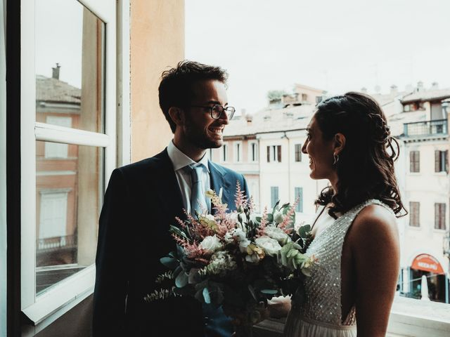 Il matrimonio di Christina e Luca a Cesena, Forlì-Cesena 11