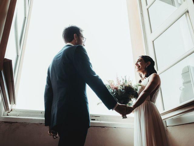Il matrimonio di Christina e Luca a Cesena, Forlì-Cesena 12