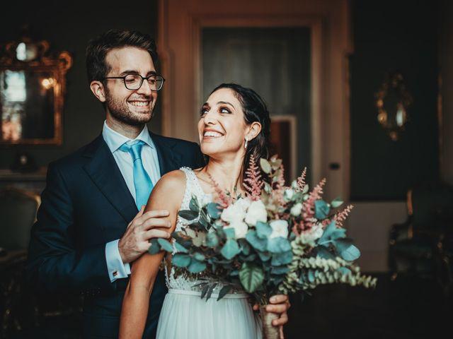 Il matrimonio di Christina e Luca a Cesena, Forlì-Cesena 17