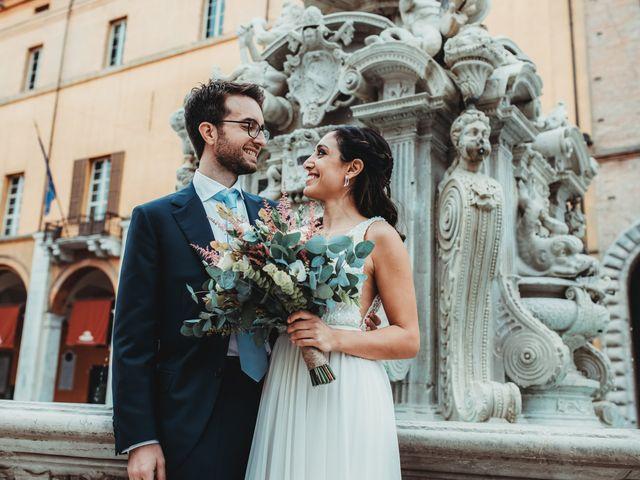 Il matrimonio di Christina e Luca a Cesena, Forlì-Cesena 20