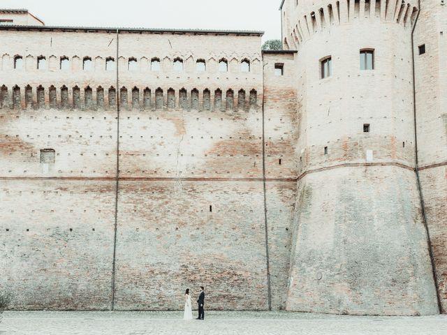 Il matrimonio di Christina e Luca a Cesena, Forlì-Cesena 22