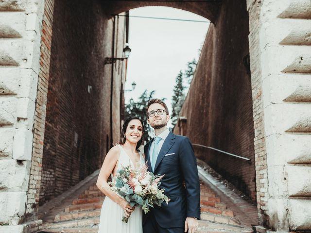 Il matrimonio di Christina e Luca a Cesena, Forlì-Cesena 23