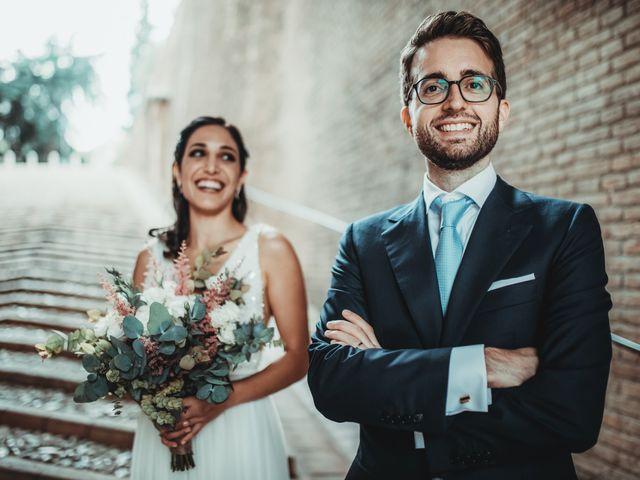 Il matrimonio di Christina e Luca a Cesena, Forlì-Cesena 25