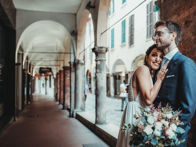Il matrimonio di Christina e Luca a Cesena, Forlì-Cesena 26