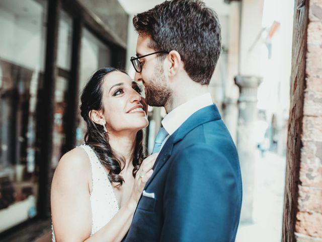 Il matrimonio di Christina e Luca a Cesena, Forlì-Cesena 27