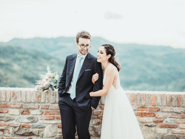 Il matrimonio di Christina e Luca a Cesena, Forlì-Cesena 28