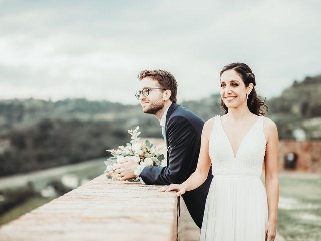 Il matrimonio di Christina e Luca a Cesena, Forlì-Cesena 29