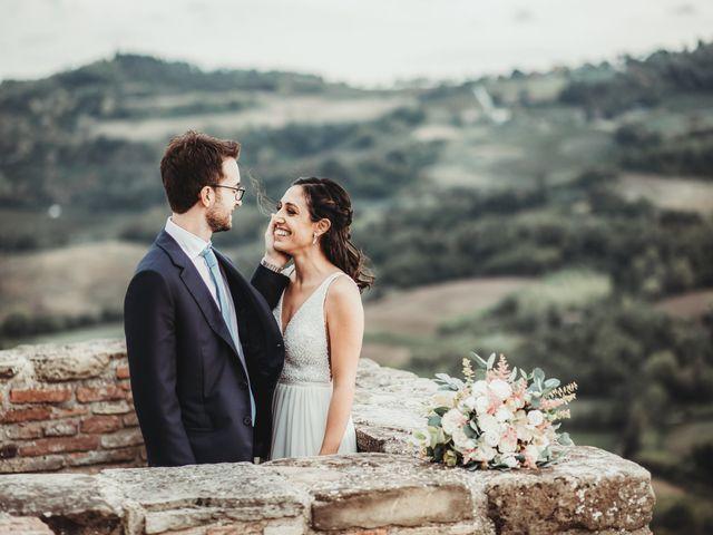 Il matrimonio di Christina e Luca a Cesena, Forlì-Cesena 30