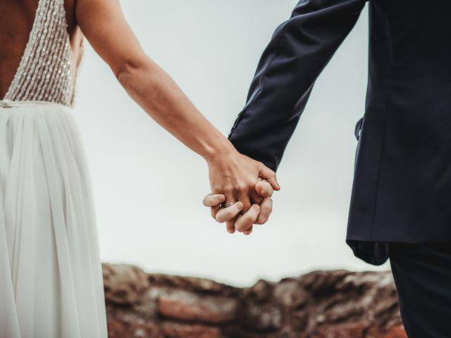 Il matrimonio di Christina e Luca a Cesena, Forlì-Cesena 31