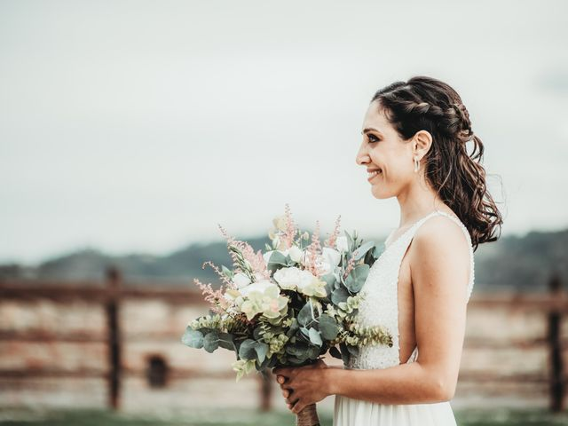 Il matrimonio di Christina e Luca a Cesena, Forlì-Cesena 33